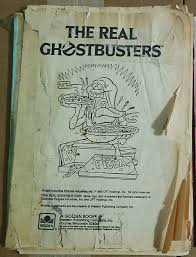 ghostbusters giant coloring book download