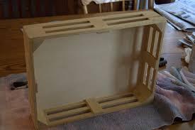 diy play kitchen ideas portage trail barn