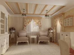 Room Ceiling Design Pictures by Provence Style Interior Design Ideas