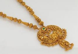gold necklace patterns images Traditional kerala gold jewellery designs google search jpg