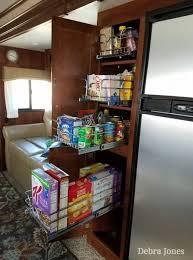 narrow depth kitchen storage cabinet 5 rv pantry cabinet problems solutions rv inspiration