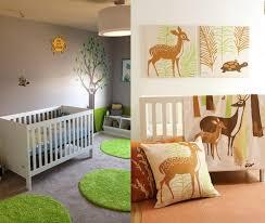 chambre nature des idées pour une chambre de bébé nature idées cadeaux de