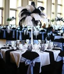 black and white wedding decorations 45 awesome ideas for a black and white wedding weddingomania