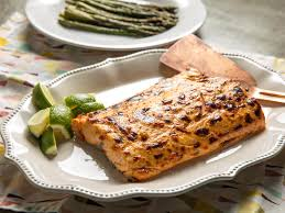 Cook Salmon In Toaster Oven The Best Baked Salmon Is Broiled Salmon Serious Eats