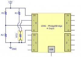 phidgetbridge 4 input 1046 0 at phidgets