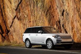 brown range rover range rover flaunts its diesel side