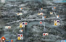 Agartha Map Image London Ascension Item Map Png Fate Grand Order Wikia