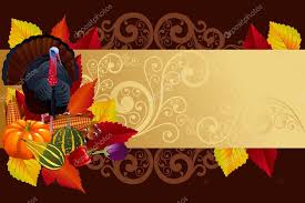 beautiful thanksgiving day card stock vector vedvid arts 65803343