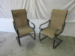 Patio Furniture Pittsburgh Outdoor Furniture Auction Pittsburgh Pa