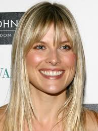 pear shaped face hairstyles the best and worst bangs for pear shaped faces beautyeditor