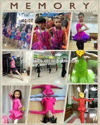 kids samba kids cha cha samba salsa costumes fringed