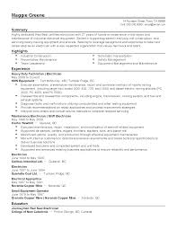 My Perfect Resume Cover Letter Electrician Resume Templates Resume For Your Job Application