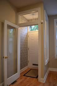 entry vestibule vestibule wallpaper traditional entry philadelphia by