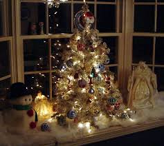 Beautifully Decorated Homes For Christmas Christmas Decoration Home