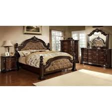 4 Poster Bedroom Set Poster Bed Bedroom Sets U0026 Collections Shop The Best Deals For