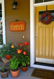 red brick cottage michele did this house for country sampler