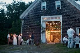 barn wedding venues maine barn weddings maine farm weddings a sweet start