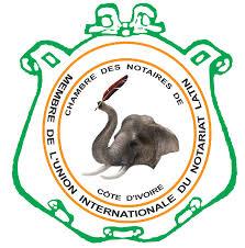 chambre notaire chambre des notaires de côte d ivoire sani