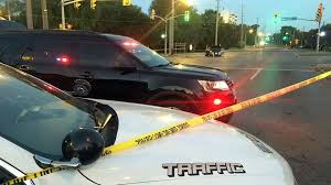 one person dead after serious collision shuts down intersection in