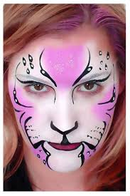 best 25 tiger face paints ideas on pinterest halloween