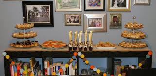 Thanksgiving Dessert Table Ideas by November 2011 Invincible Inc