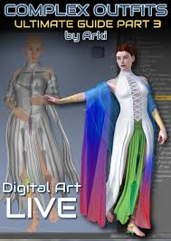 3d Fashion Design Software The Ultimate Guide To Creating Complex Part 3 3d