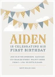 birthday invitations 40 designs basic invite