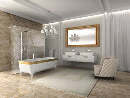 Bathroom Design Trends 2013 Modern Bathroom Designs Yield Big Returns In Comfort And Beauty