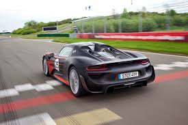 old porsche 918 porsche 918 spyder introducing the fastest porsche ever