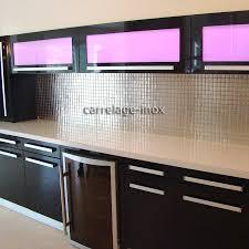 modele carrelage cuisine credence carrelage cuisine mosaique aluminium carrelage cuisine