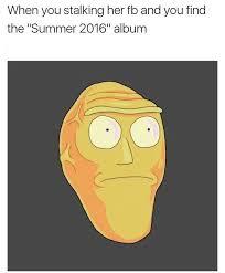 Show Me Meme - rick and morty meme show me what you got summer album on bingememe