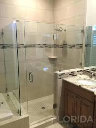 Frameless Shower Doors Los Angeles Custom Frameless Shower Door Seamless Glass Shower Doors Custom