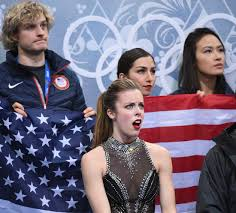 ashley wagner the olympics first genuine meme sbnation com