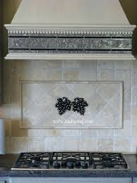 tile medallions for kitchen backsplash tile medallions grapes decor accents tile medallions uk