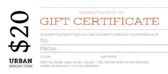 free e gift cards free online gift certificate creator jukeboxprint