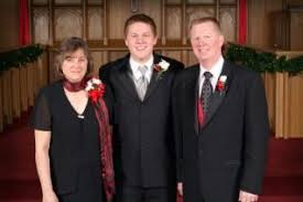 wedding etiquette for parents of the groom lovetoknow