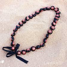kukui nut hibiscus black kukui nut hawaiian lavahut