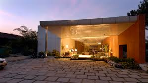 lanco hills sales office and show apartments u2013 hyderabad