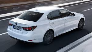lexus is300h review top gear lexus gs300h executive edition 2016 review by car magazine