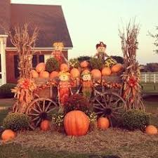 thanksgiving outdoor decorating ideas best 25 outdoor fall