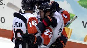 bentley college hockey rit men u0027s hockey rit v bentley hockey central 1 27 17 youtube