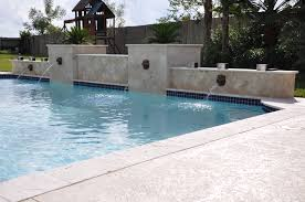 water feature photos pearland friendswood waterfalls league city