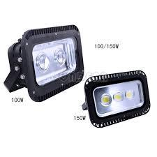 120v led flood lights 150w ip65 120v led flood lights