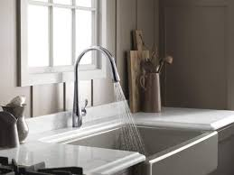 high end kitchen faucet kitchen farmhouse faucet kraus sink set high end sinks how much