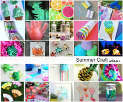 flower craft idea for kids creating art with flowers finlee me