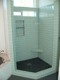subway tile designs for bathrooms tiles bathroom shower glass tile ideas exciting subway tile