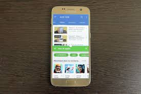 En Meme Temps - galaxy s7 utiliser 2 applications en même temps youtube