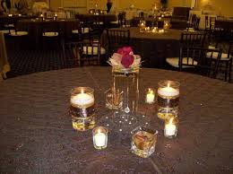 23 best candle centerpieces images on pinterest centerpiece