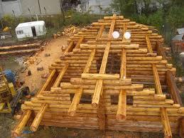construire son chalet en bois présentation de l u0027entreprise fuste 05 maison en rondins