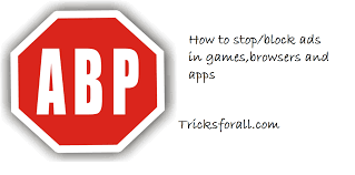 adblock plus android apk ad blocker for android how to stop block ads in apps and